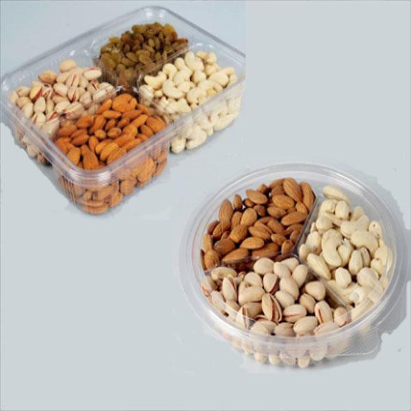 3CP & 4CP Dry Fruit Box