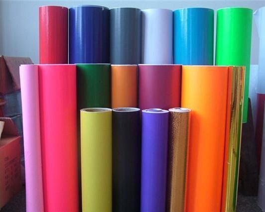 Multi-Color Sealing Rolls