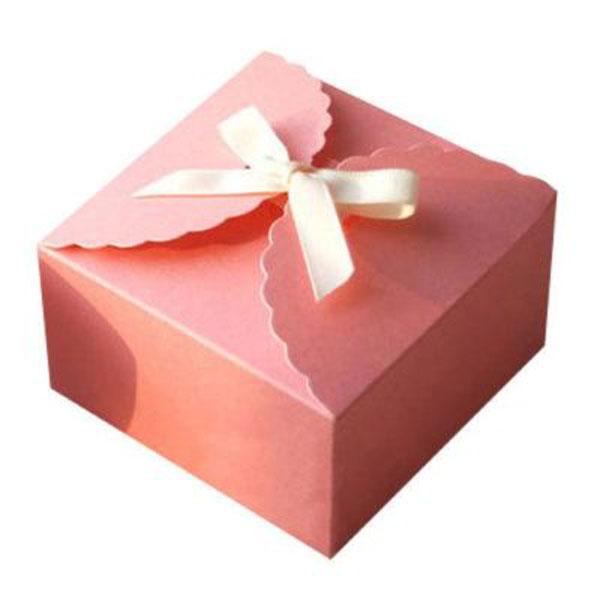 Fancy Cake Boxes