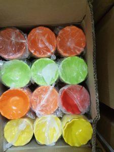 Sauces Bowls