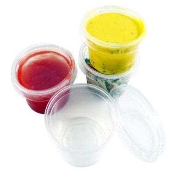 Plastic Dip Pot