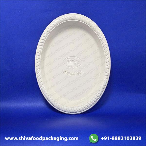 Corn plates plates